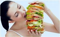 Підвищений апетит при порушеннях щитовидної залози