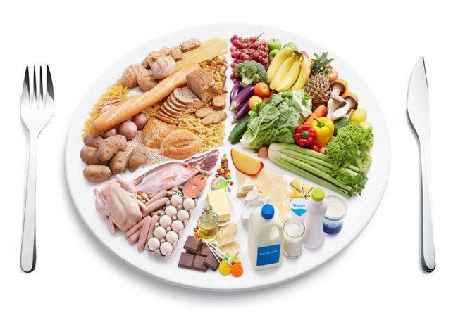 Правила дієти при гастриті з підвищеною кислотністю