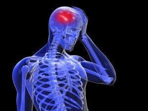 струсу головного мозку