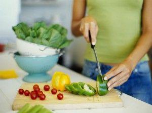 Правильне харчування на кожен день - запорука краси і здоров`я!
