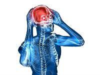 Поразка головного мозку