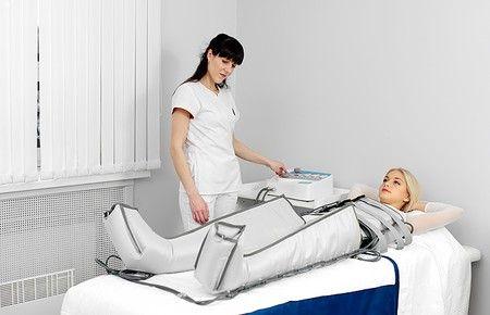 Пресотерапія: опис, відгуки лікарів і пацієнтів