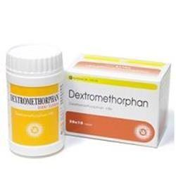 Декстрометофан
