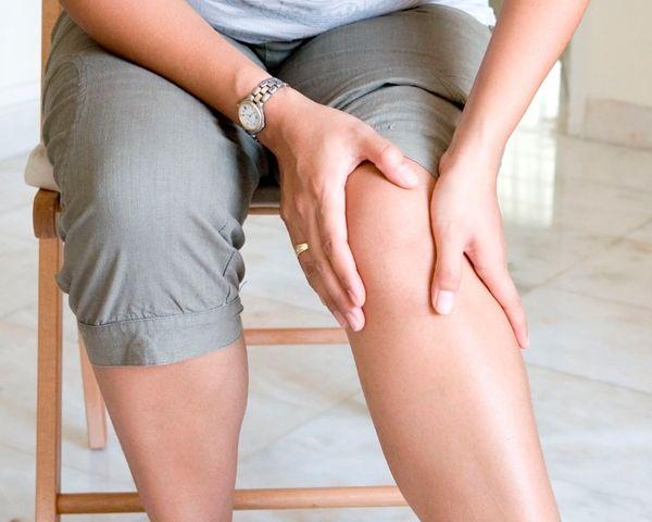 Причини і лікування судом в ногах