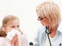 Причини і лікування кровотеч з носа у дітей