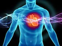 Причини розвитку серцево-судинної недостатності