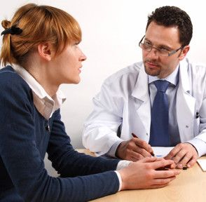 Лікування низького гемоглобіну