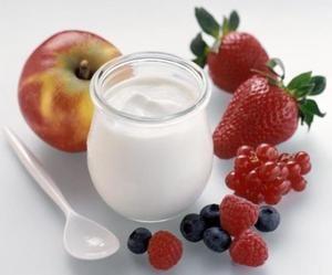 Приготування йогурту в мультиварці
