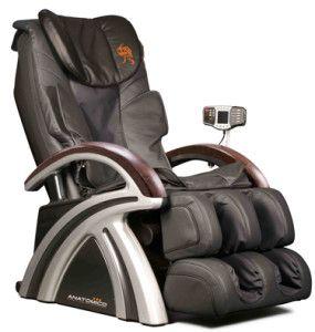 Застосування vip-обладнання для масажу