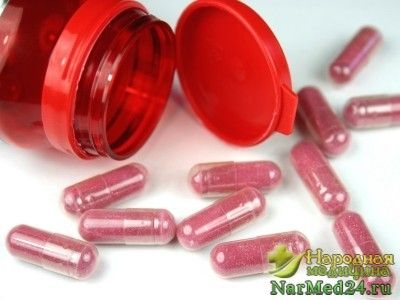 лікування гломерулонефриту