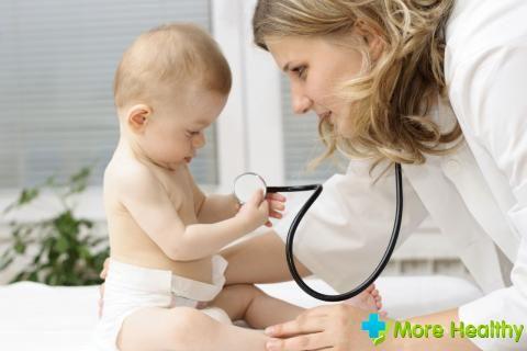 Ознаки дцп в 3 місяці: лікувальна гімнастика