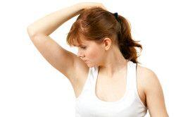 Підвищена пітливість при клімаксі