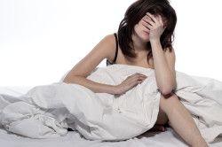 Депресія в період менопаузи