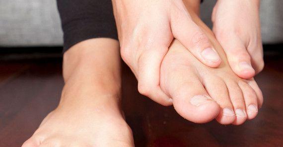 Ознаки подагри і її лікування