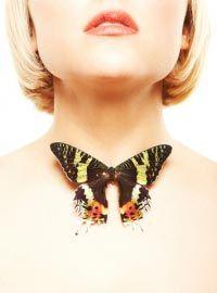 Ознаки захворювань щитовидки