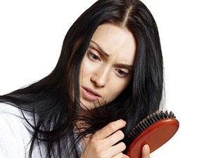 Проблеми з волоссям при менструації