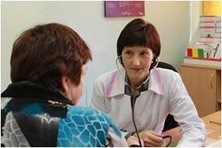 Професія лікар-ендокринолог