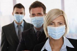 Профілактичні заходи попередження грипу та застуди