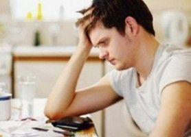 Прояви цукрового діабету у чоловіків