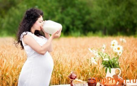 Під час вагітності з`явилися прищі? Як не сумно, але косметикою цю проблему не вирішити