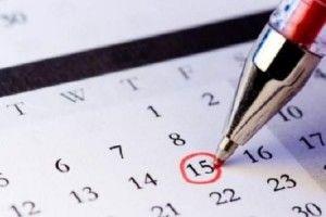 Розрахувати дату пологів за місячними