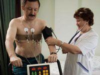Реабілітація хворих, які перенесли інфаркт міокарда