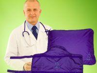 Медичні ботфорти для лікування варикозу