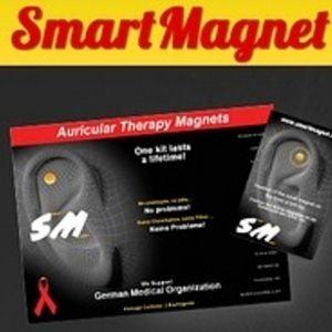 Революція в схудненні і біомагнітамі Smart Magnet!