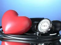 Різкі стрибки артеріального тиску