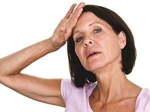 Вплив тестостерону на клімактеричні прояви