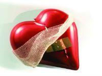 Серцева аневризма і її види