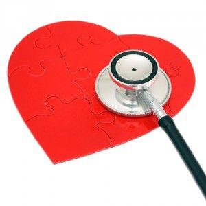 Серцева недостатність: ознаки, форми, лікування, допомога при загостренні