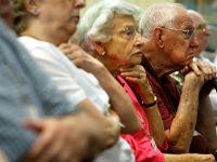 Серцева недостатність у людей похилого віку