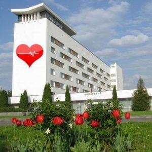 Серцево-судинні санаторії: як проводиться лікування серця та судин, показання, в якій поїхати?