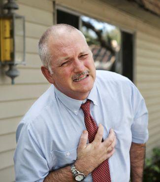 інфаркту міокарда