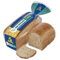 вівсяний хліб