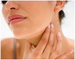Щитовидна залоза - ознаки хвороби у жінок