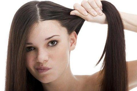міцні волосся