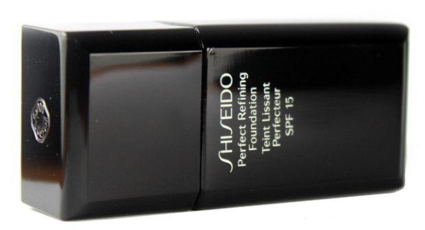 Shiseido-Perfect-Refining-Foundation-SPF15