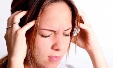 Шум в вухах
