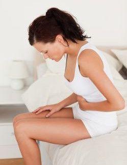 Симптоми дисфункції яєчників, причини і лікування