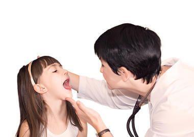Діагностика алергічного фаірінгіта
