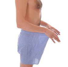 Симптоми і лікування молочниці у чоловіків
