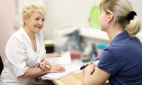 Симптоми і лікування впл 18