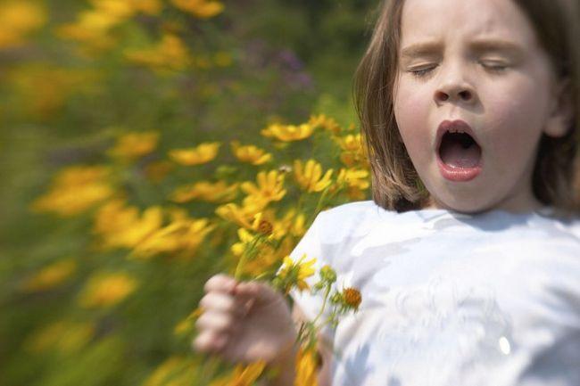 алергічний ларингіт