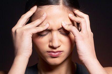 Симптоми мігрені і принципи лікування