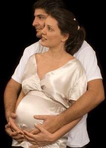 Симптоми молочниці у вагітних жінок