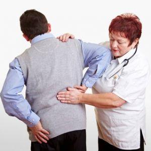 Симптоми нефроптоза і корисні вправи для виправлення