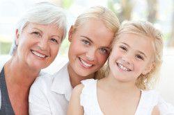 Спадкова схильність до ранньої менопаузи