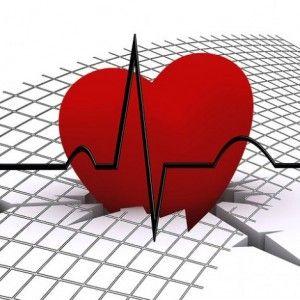 Синдром ранньої реполяризації шлуночків, процеси реполяризації в серце і їх порушення